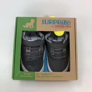 New Stride Rite Surprize Baby Shoes 12-18 Months